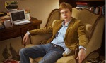 Barrett Brown, former Anonymous spokesperson